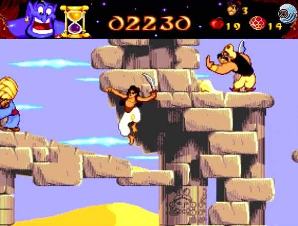 Aladdin PC Game