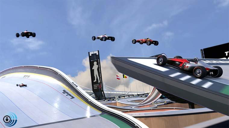 سباق سيارات الفورمولا