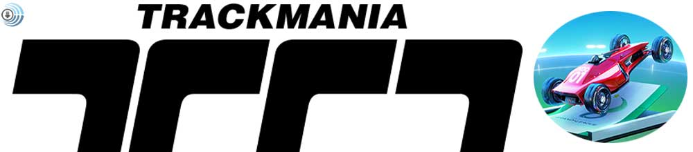 لعبة سباق الفورمولا تراكمنيا TrackMania العبها مجانا علي الكمبيوتر