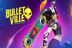 تحميل BulletVille